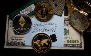 Подавляющее большинство DApps для финансов, построенны на блокчейне Ethereum