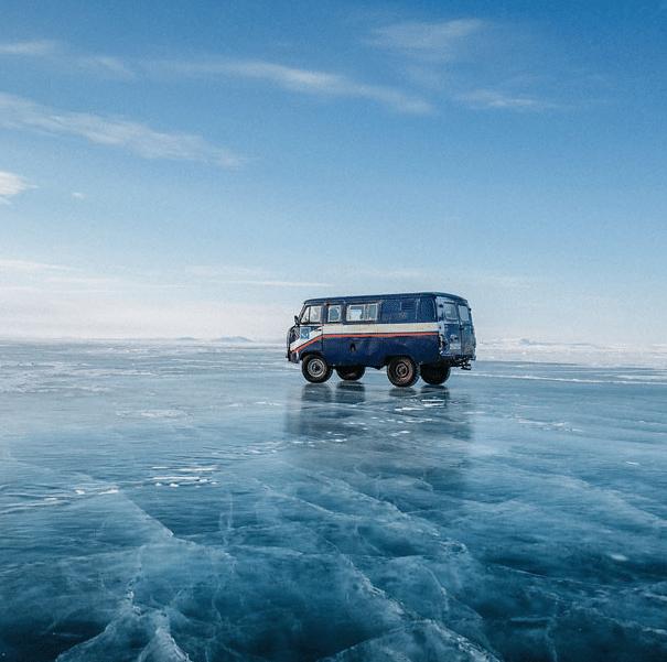 В российской области в Югре будет запущена туристическая платформа с поддержкой блокчейна