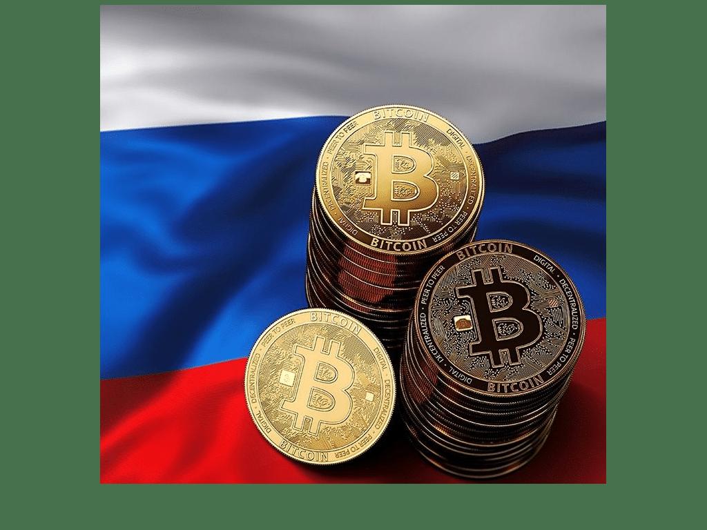 Российский парламент рассматривает возможность наложения штрафов на майнинг криптовалют до конца июня