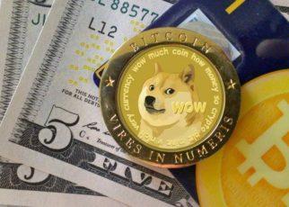 Dogecoin: кошелек для храниния,обзор и исторя криптовалюты