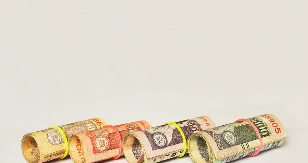 Гос долг США достиг 23 триллионов - более 1 миллиона долларов на биткоин