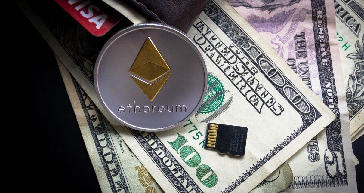 Снижение цен на эфиры привело к снижению стоимости 50 лучших компаний Crypto Valley на 40%