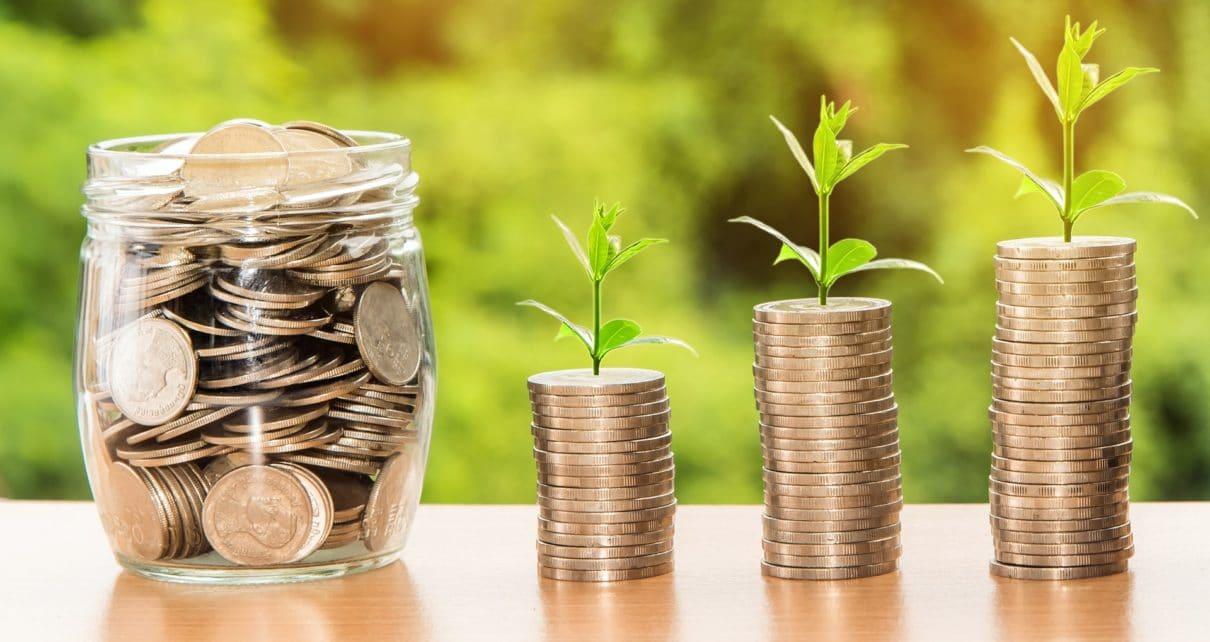 Цена на биткойны выросла на 5,5% до $8 тыс. Является ли $ 8,2 тыс. Следующей остановкой?