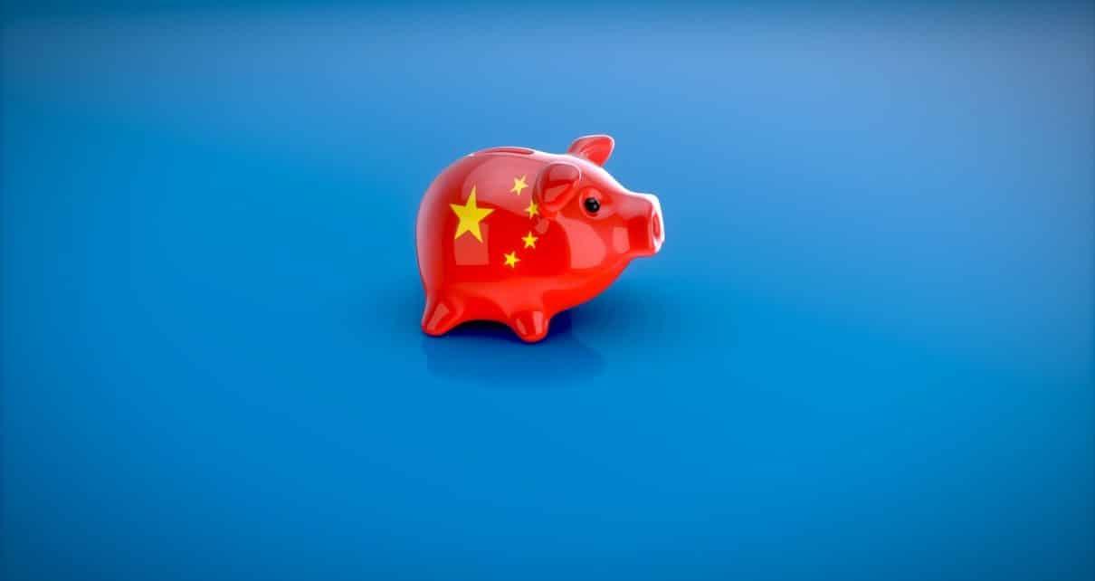 Блокчейн, а не Биткоин: объем BTC в Китае по локальным биткоинам достиг 2-летнего минимума
