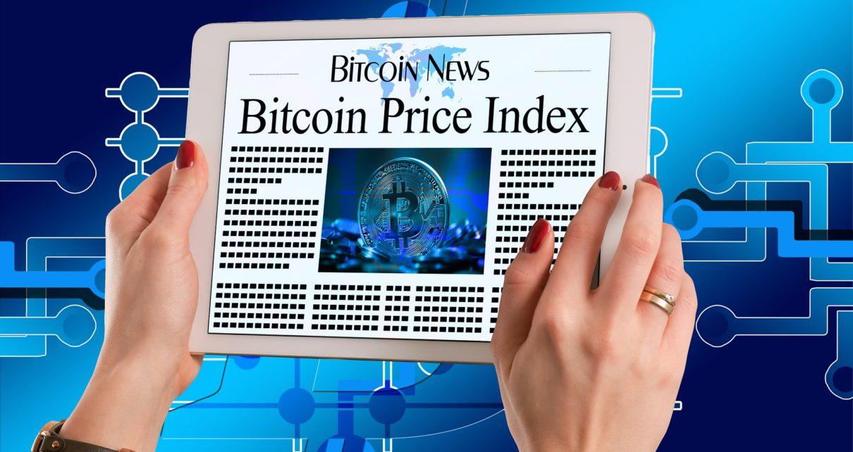 Цена на биткоины в Великобритании снизилась на 3% в связи с Brexit и коронавирусом