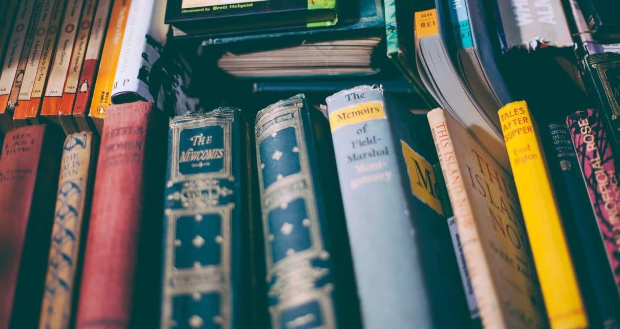 Топ 10 книг, рекомендованных лидерами Crypto Thought