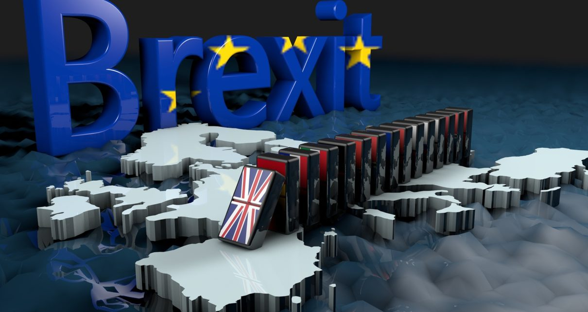 Леджер кошелек кооптирует спорный лозунг Pro-Brexit для криптовалют