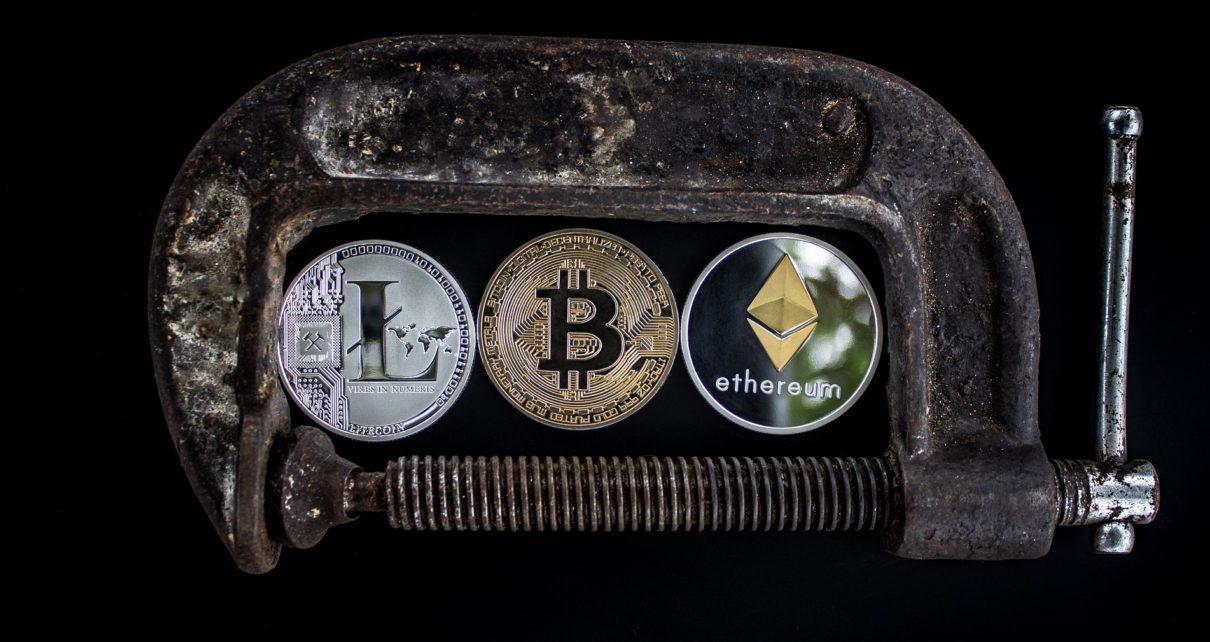 Топ-5 криптовалют на этой неделе: ETC, LTC, ADA, MIOTA, ZEC