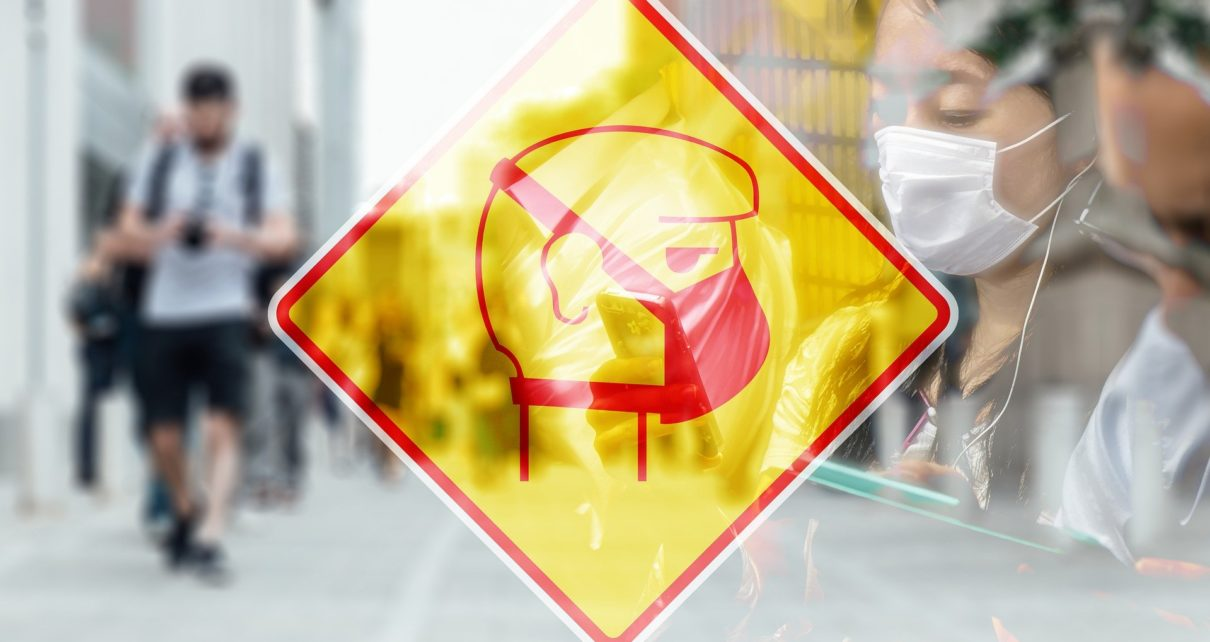 Операции остановки или остановка криптовалюта в Китае из-за вспышки коронавируса