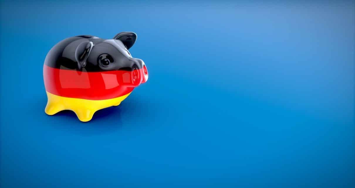 40 немецких банков ищут «зеленый свет» для депозитов в криптовалюте