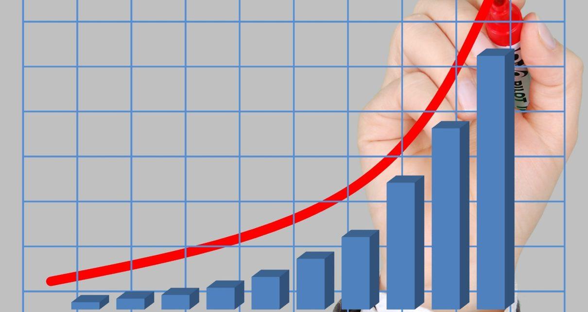 Цена на биткоины впервые за 2020 год достигла $10 000, что на 40% больше с начала года