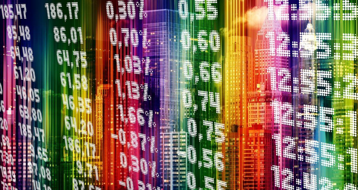 Институты считают, что Биткоин - это защита от глобальной экономической нестабильности