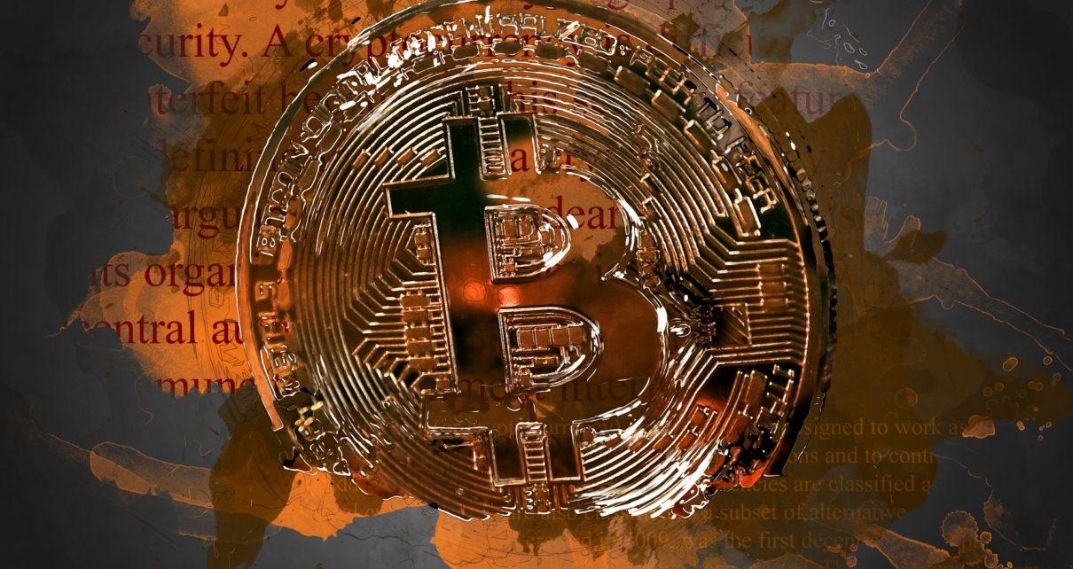 Цена биткоинов удерживает ключевую поддержку в $ 5,9 тыс.