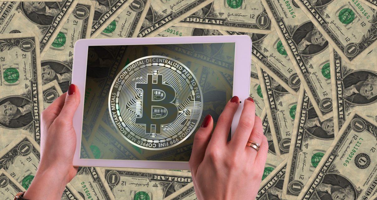 Цена на биткоины превысила $ 5,9 тыс.