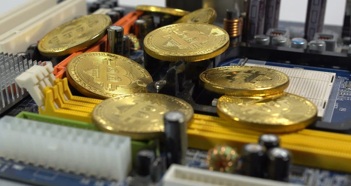 Нью-Йоркская электростанция добывает $ 50000 в биткоинах в день