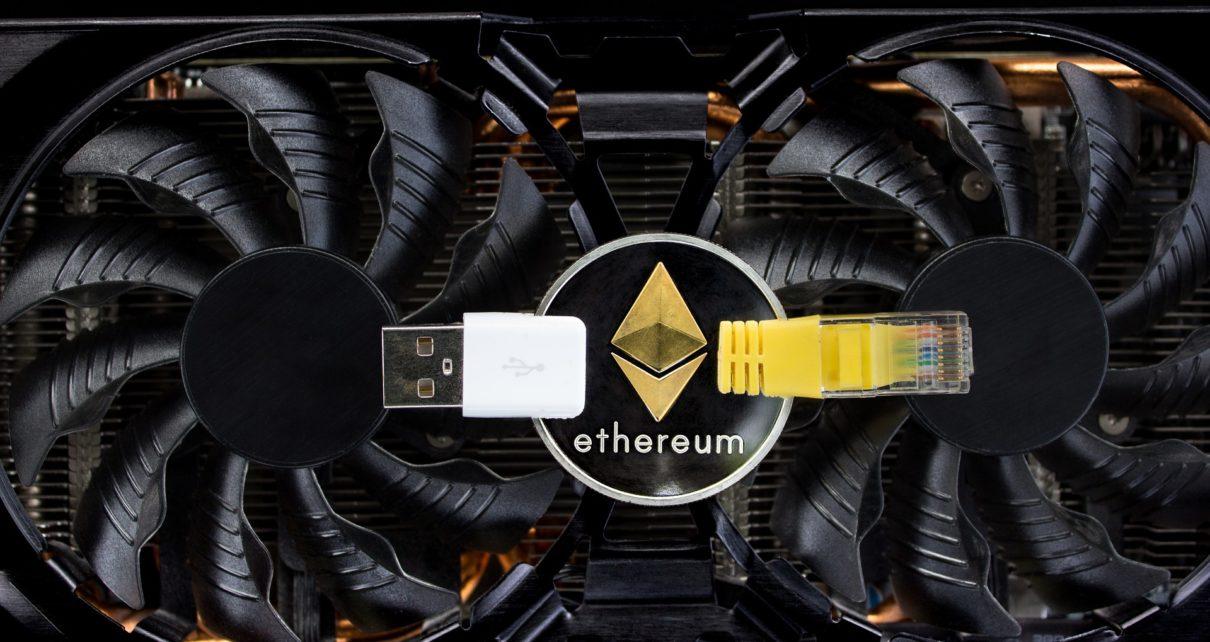 Bitmain Antminer E3 продолжит добывать эфир с новым обновлением