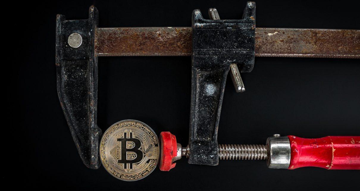 Биткоин-майнер наткнулся на тайник 2010 года размером в $ 8 миллионов
