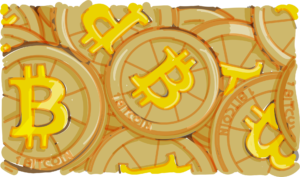 Coinbase сообщает о рекордной покупке биткоинов на фоне кризиса