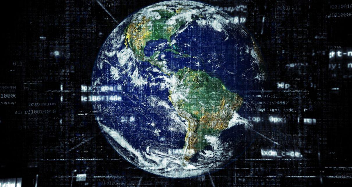 Почему рост интернета является основной движущей силой криптовалюты