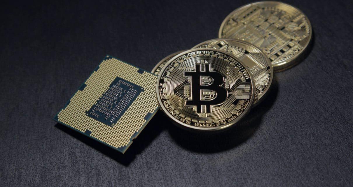 Топ-5 криптовалют на этой неделе