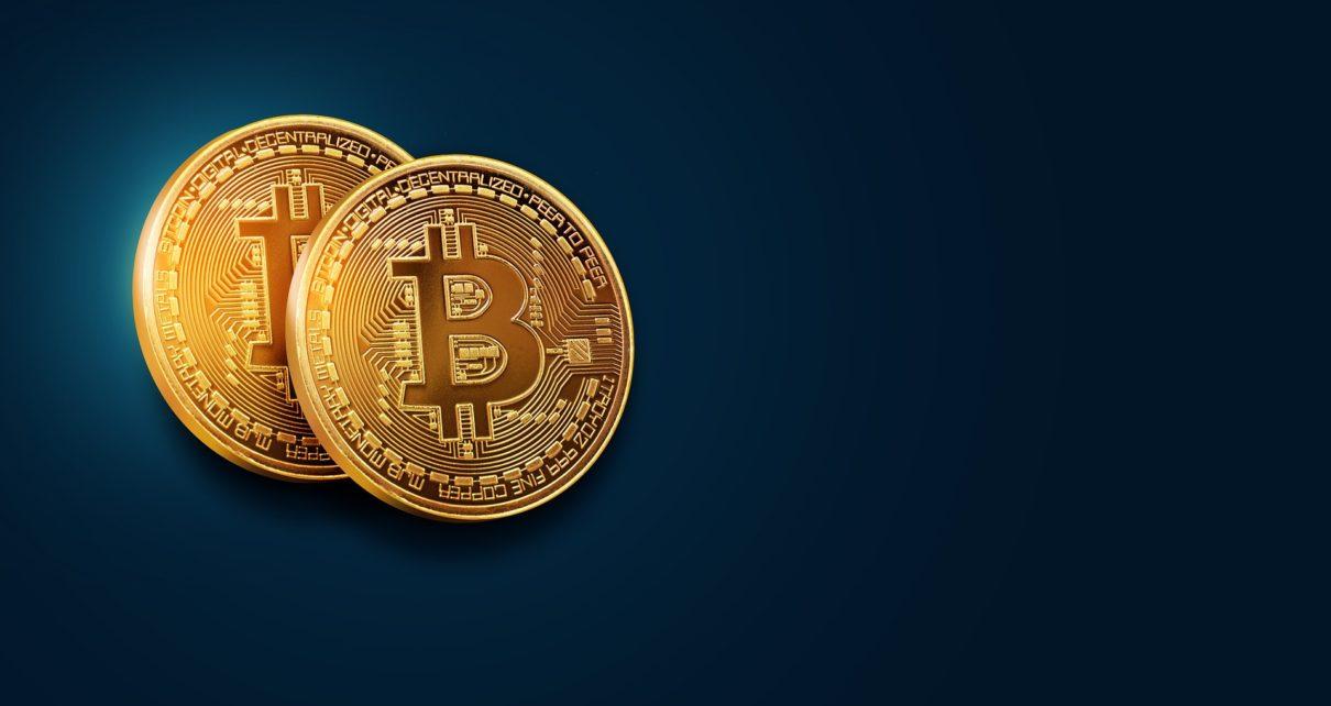 Цена на биткоины тестируется на уровне $ 6,8 тыс