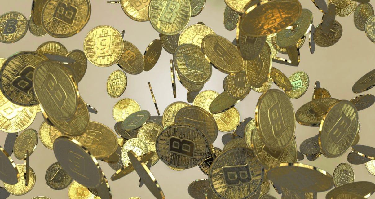 Цена биткоин удерживает $ 6,8 тыс.