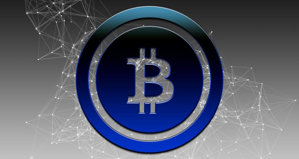 Рекордные показатели популярности биткоинов за 7 недель