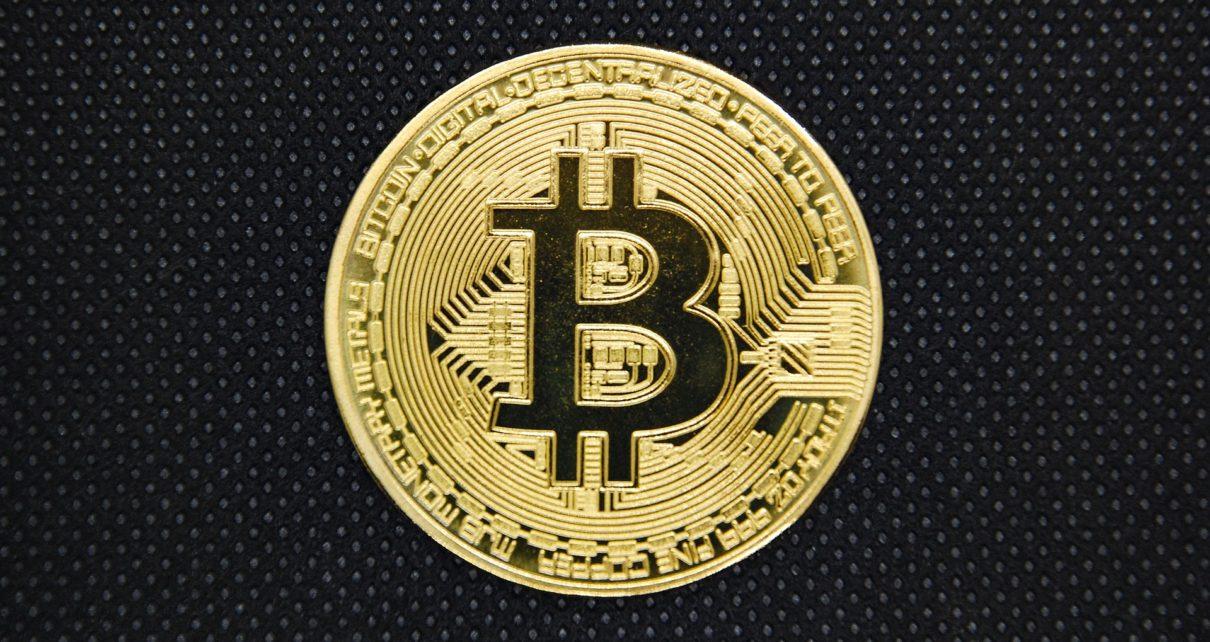 Цена на биткоин снова растет