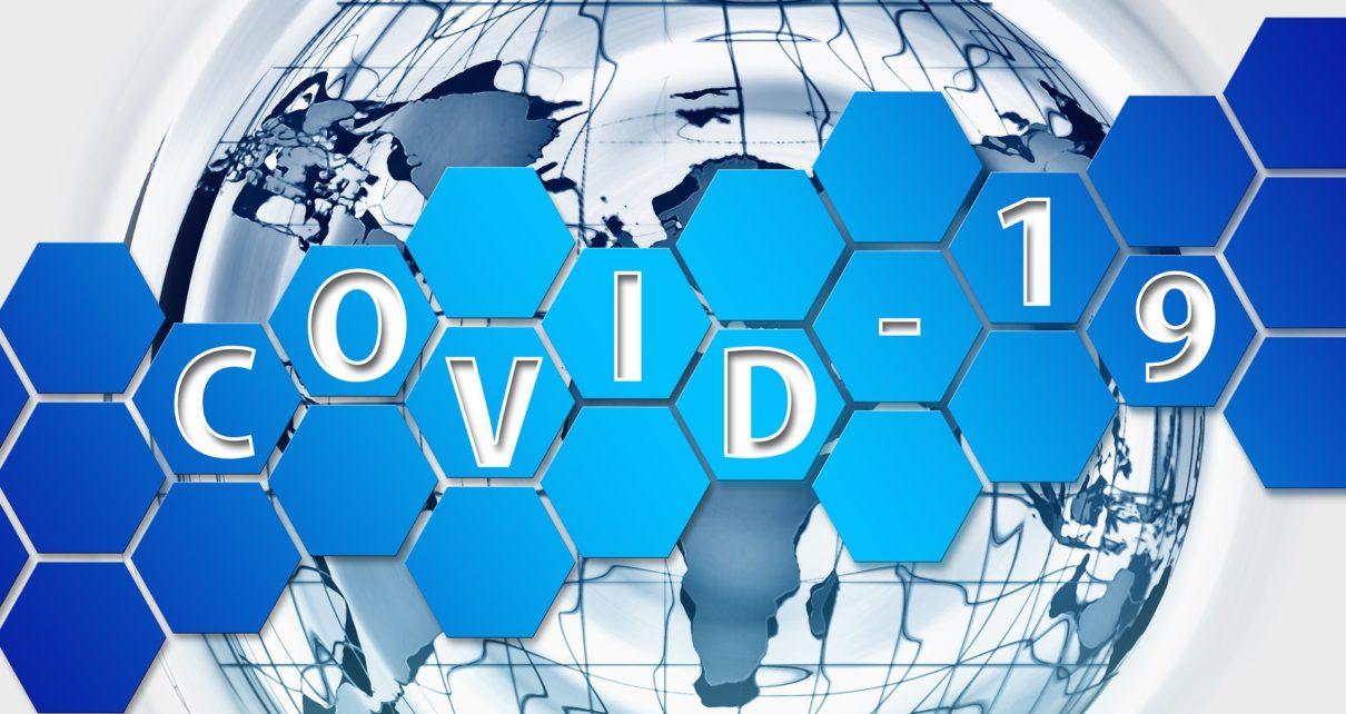 Пандемия может стать переломным моментом для биткоинов