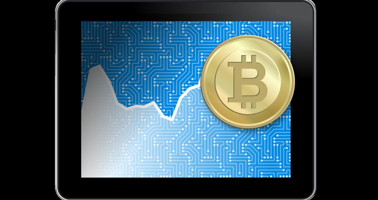 Платежный посредник на основе биткоинов