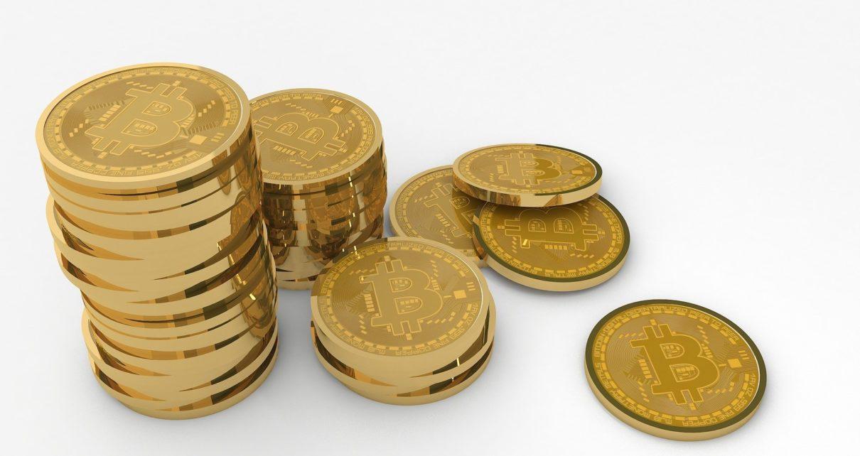 Стоимость биткоинов внезапно падает ниже $ 7 тысяч