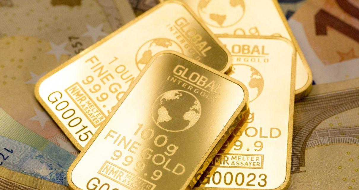 Paxful запускает одноранговую торговлю золотом и биткоинами