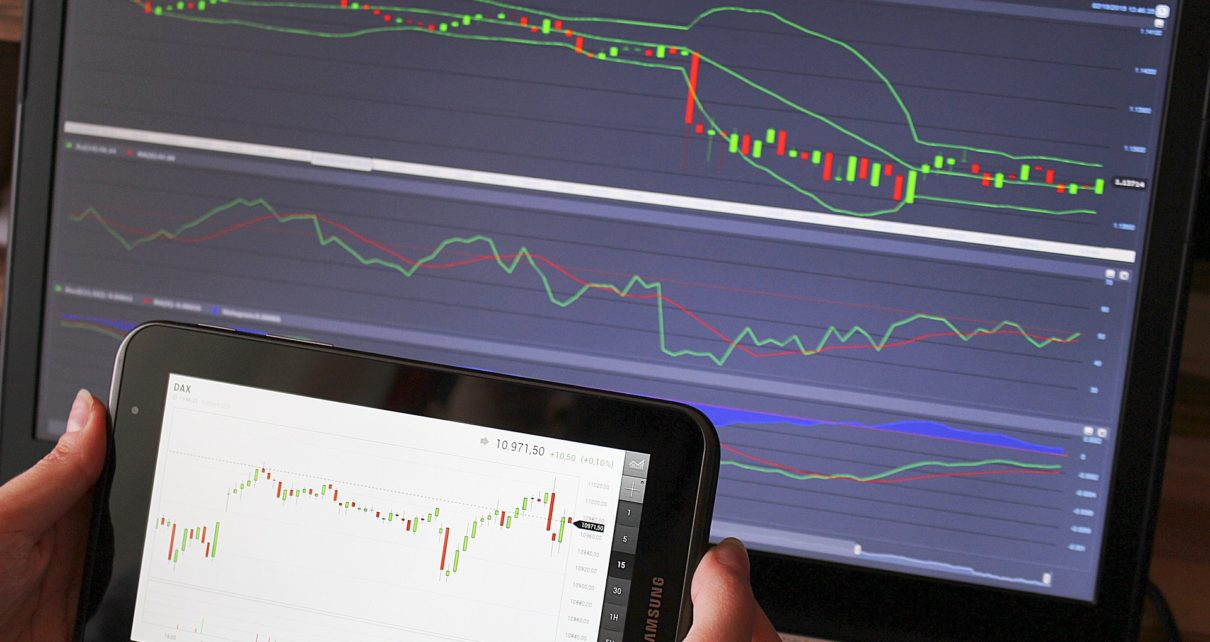 Выгодна ли техническая торговля на рынках криптовалют?