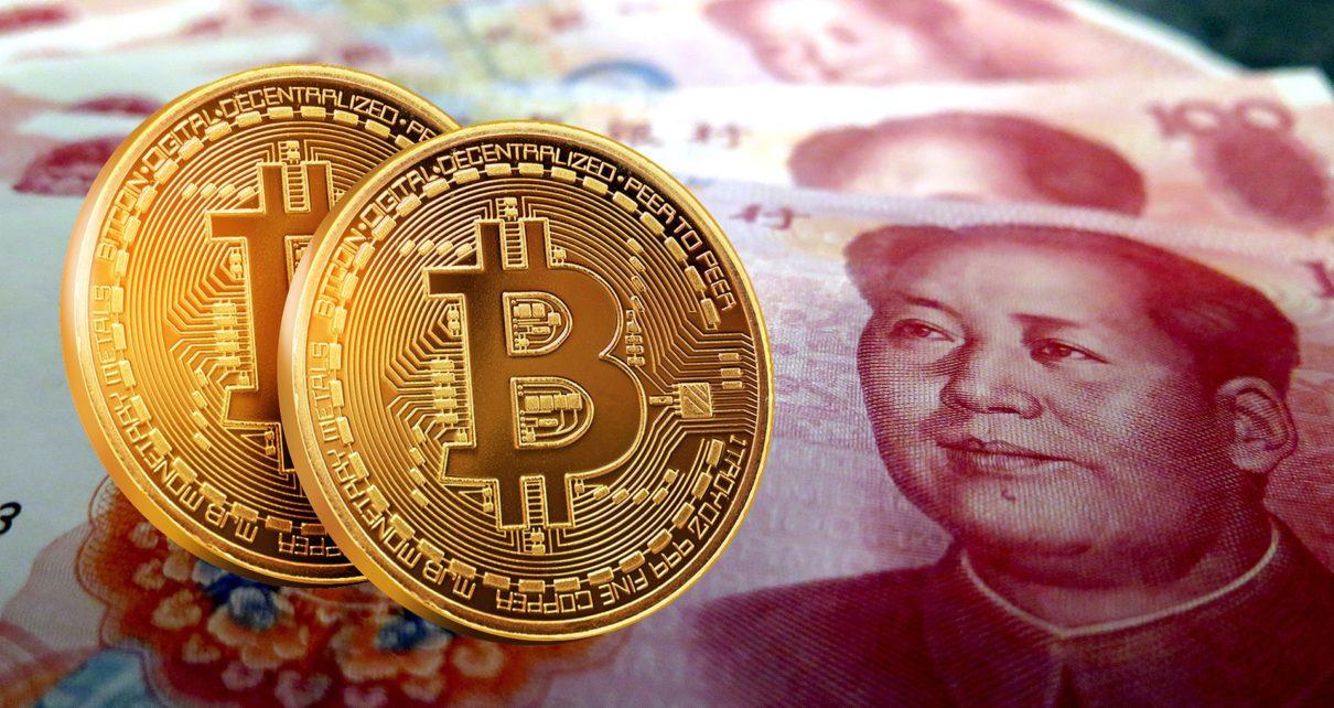 Новая загадочная китайская операция мгновенно превращается в шестой по величине майнинг-пул BTC