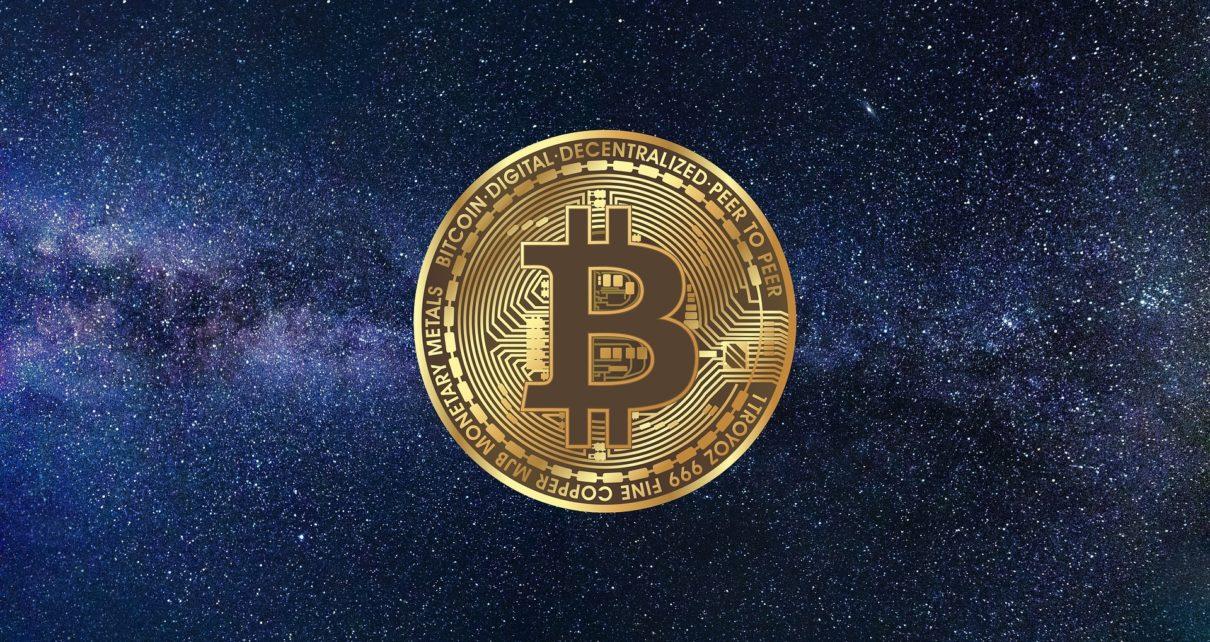 Поднятие цены биткоинов до $ 9 200