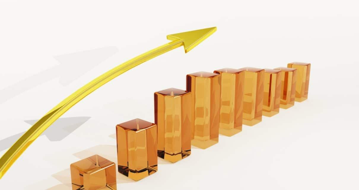 Объем торговли Binance достиг рекордно высокого уровня на фоне роста цен на криптовалюту