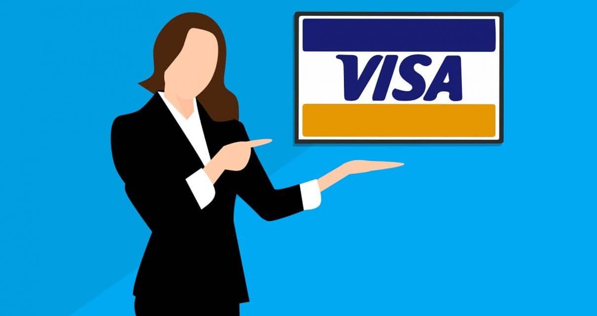 Visa одобрила новую криптовалютную карту с поддержкой DeFi в ЕС и Великобритании