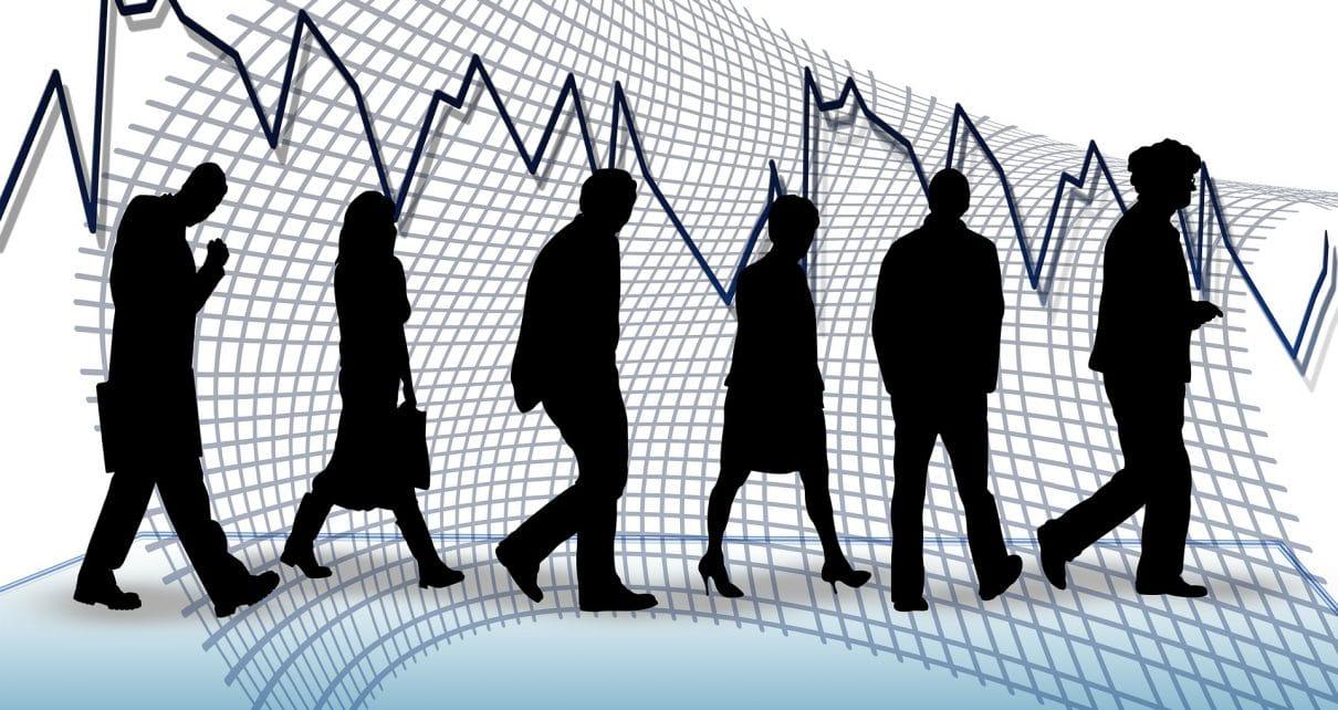 Недавние цифры по безработице могут ничего не значить для Биткоин