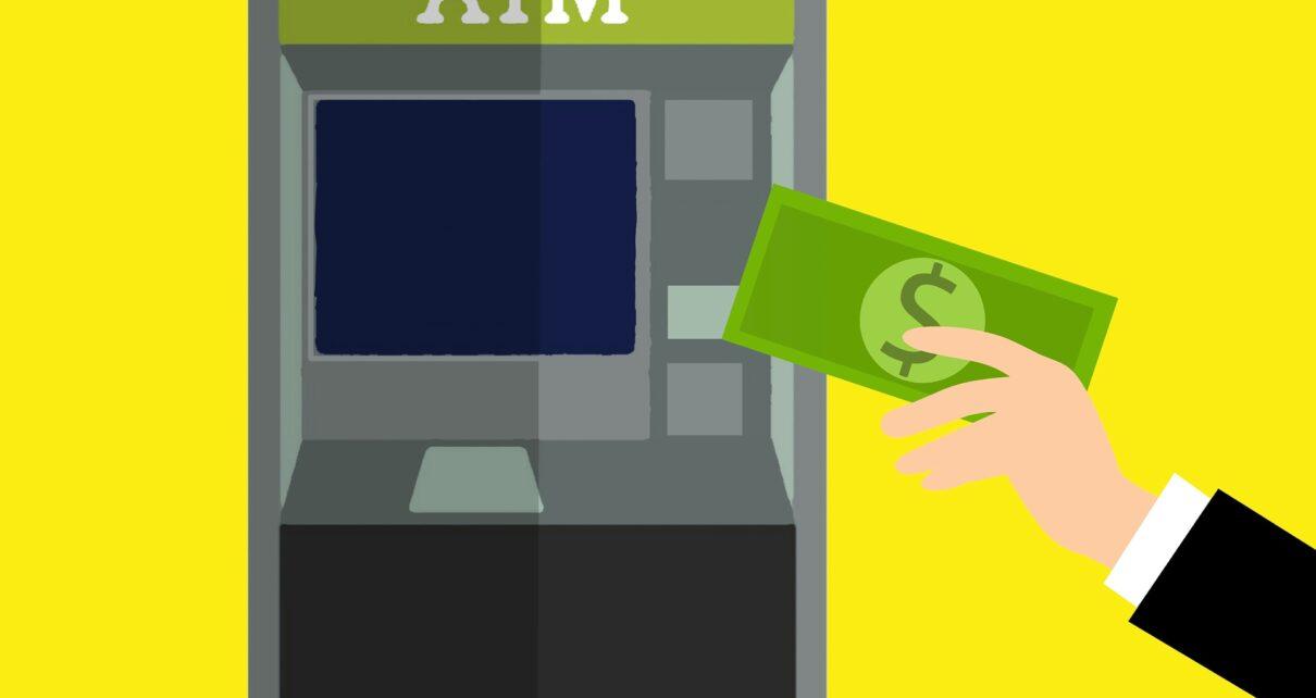 В банкоматах Биткоин ужесточаются правила борьбы с отмыванием денег
