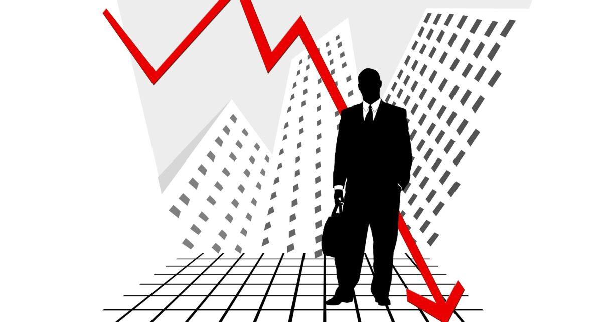 Объемы фьючерсов на BTC достигли минимума 2020 года