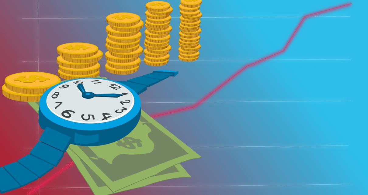 Биткоин стал лучшей валютной инвестицией за 1200 лет