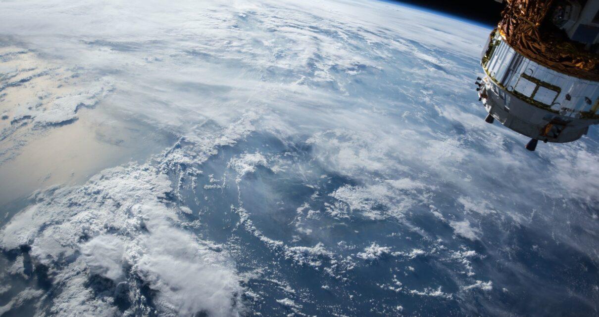 Исторический запуск SpaceX в виртуальном мире на основе Ethereum