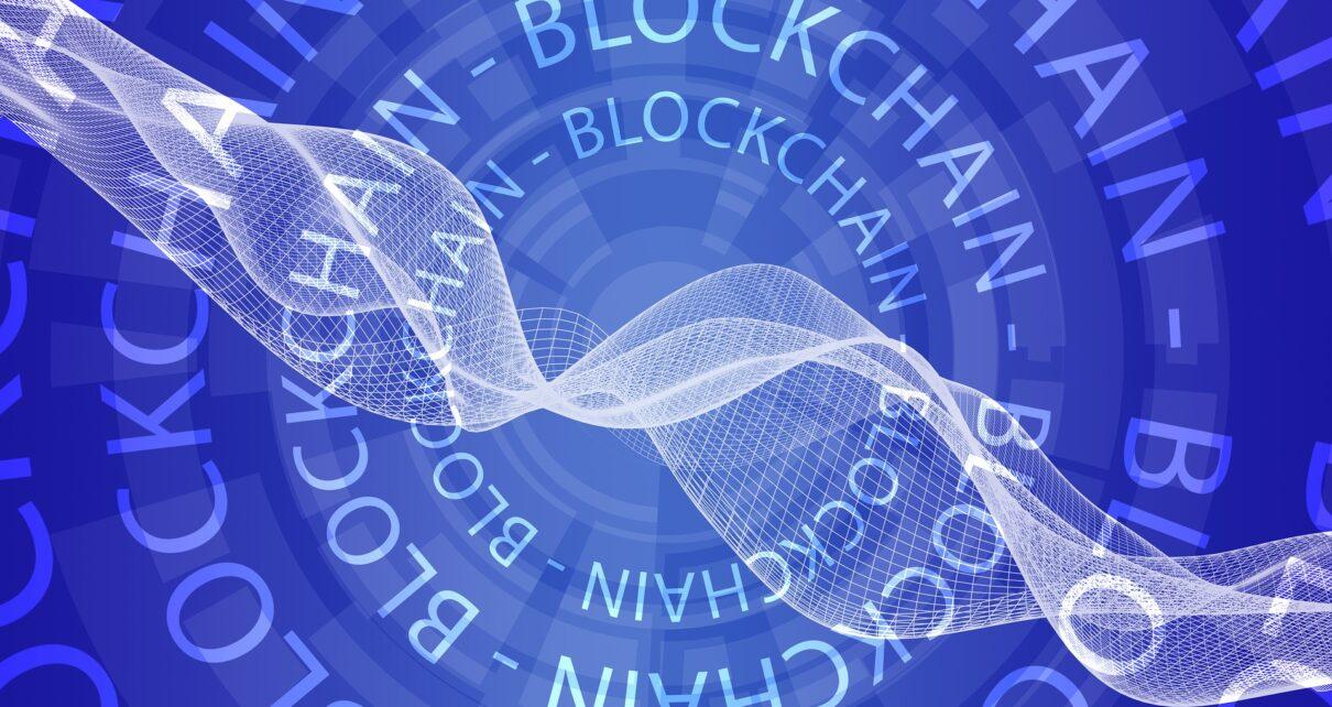 Платформа AI-Blockchain создает цифровые активы из личных данных