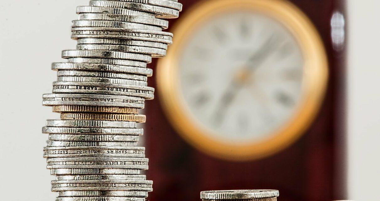 Запас этой монеты возрастает по мере роста цены