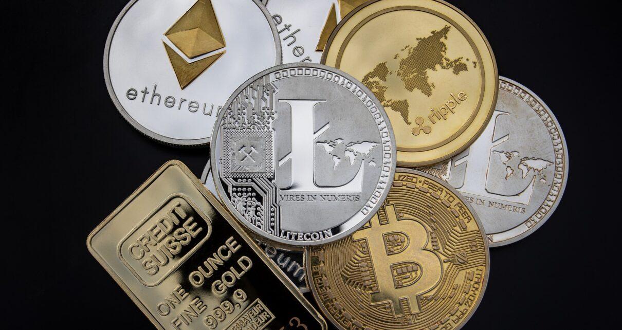На альткойны приходится одна треть от общего использования мощности майнинга криптовалют