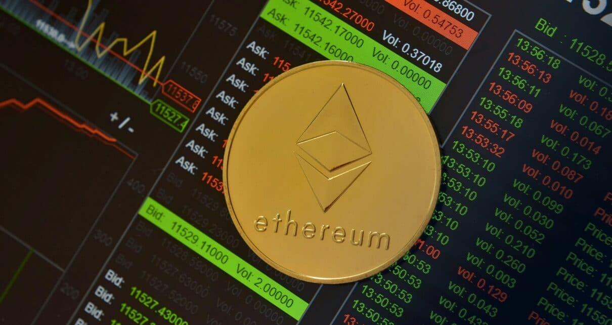 Ежедневные транзакции Ethereum достигли нового исторического максимума