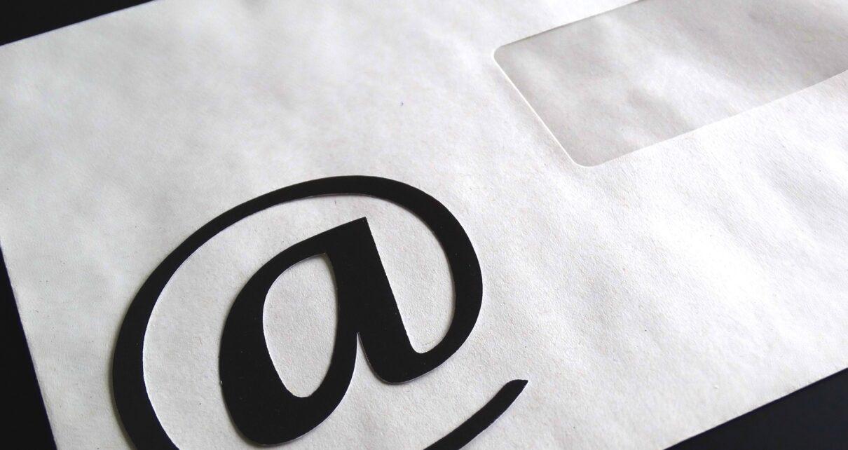 Теперь вы можете отправлять электронную почту прямо со своего адреса Ethereum