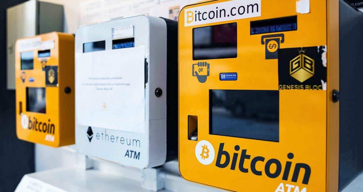 В Латинской Америке процветают Биткоин-банкоматы