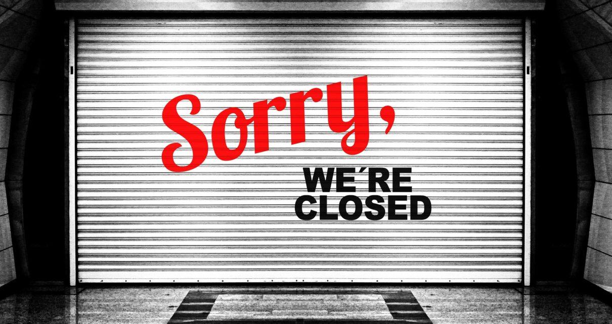 Первый в истории бар который принимал биткоин закрывается
