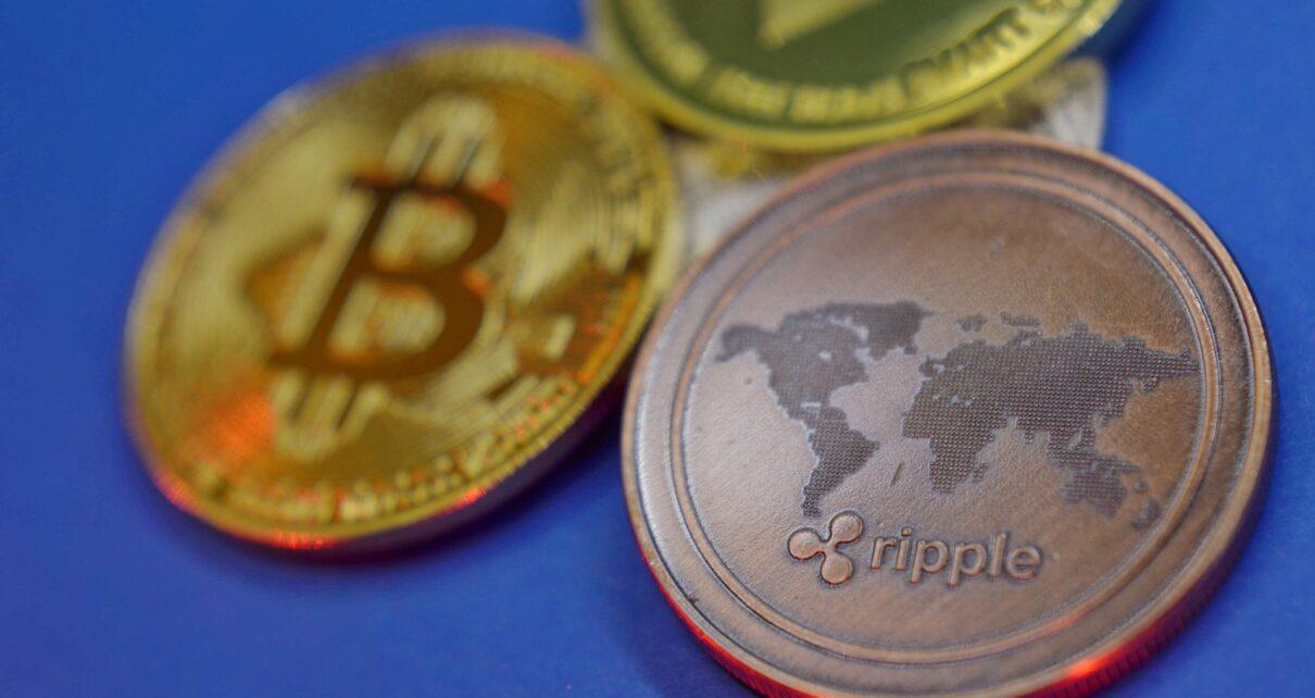 Генеральный директор Ripple Брэд Гарлинхаус выступает против политики Coinbase